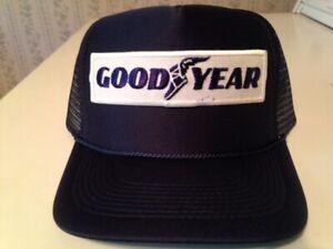 Goodyear Tire hat