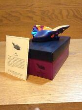 Raine Just the Right Shoe Coa Box Rio 25080