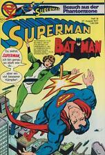 Superman 1977/ 18 (Z1, Sm), Ehapa
