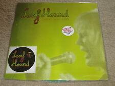 Leaf Hound-en Vivo En Japón 2012-Green Vinyl + Dvd-Nuevo