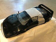 Ferrari F40 Light Weight LM Kyosho Noir / Black 1/18 (neuve/new)