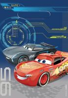 CARS 3 LOOT BAGS PK8 PARTY FAVOURS SUPPLIES