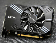 ZOTAC GeForce GTX 1060 6GB MINI Graphics Card 6G GPU (ZT-P10600A-10L)