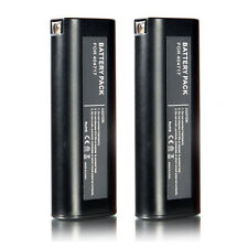 2x 6V 3.5AH Battery For Paslode 404717 IM50 IM65 IM350A 900600 902200 900400