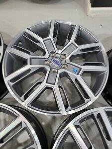 Genuine Volvo SUV 21 Inch Wheels Set Of 4 Near New Wheels 21 inch