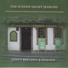 SUNDAY NIGHT SESSIONS Ensign Ewart Pub bar Edinburgh scottish folk Sandy Brechin