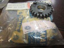 yamaha JT2 JT1 3rd gear new 257 17131 01