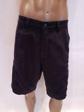 Tommy Bahama Solid Regular 34 Size Shorts for Men