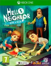 Hello Neighbor Hide and Seek Xbox One Game