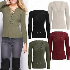 Unbranded Women's Acrylic Blend Hip Length Jumpers & Cardigans