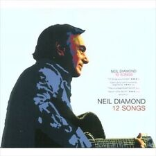 Neil Diamond Pop Compilation Music CDs & DVDs