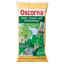 Oscorna-Baum-,Strauch-und Heckendünger 10,5kg-Dünger Strauchdünger Bäume Hecken