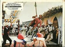 Terence Hill in The Two Missionaries 1974 original movie photo 16902