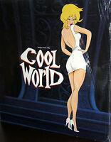 DAVID BOWIE  LP OST COOL WORLD