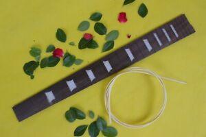 New guitar Fretboard For Guitar neck 22fret 24.75inch  Rosewood Fretboard