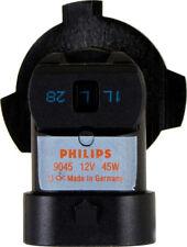 Fog Light Bulb-Standard - Single Blister Pack Front Philips 9045B1