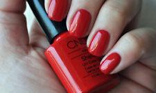 CND Shellac Wildfire Color LED Gel UV Neu Nagellack Top Super Qualität