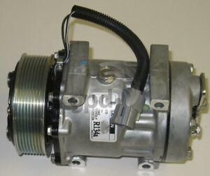 A/C Compressor Global 7511257