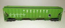 HO Athearn NP 76442 Covered Hopper Northern Pacific No Original Box