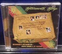 Kottonmouth Kings - Hidden Stash 5 CD / DVD KMK kingspade daddy x Johnny richter