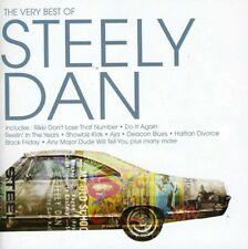Steely Dan - Very Best of [New CD] UK - Import