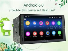 "7"" JOYING Universal Android Head Unit Monitor 6.0.1 Marshmallow 2017 Model"