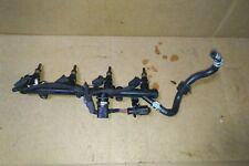 Audi//VW a5 8t//a6 4f//a8 d3 4.2 L 079133315e Einspritzleiste Carburant de distribution