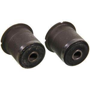 Suspension Control Arm Bushing Kit Rear-Lower/Upper QuickSteer K6178