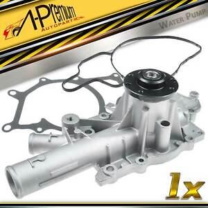 Water Pump for Mercedes-Benz Sprinter2-T 901 902 Sprinter4-T B904 B903 2.1L 2.7L