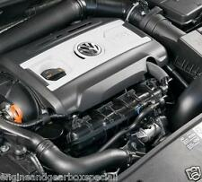 VW Scirocco CDLA Engine rebuild with 1 or 2 year warranty