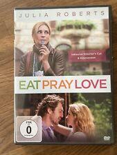 Eat Pray Love DVD Romantik Liebesfilm FSK 0