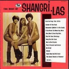 The Shangri-Las : The Best Of The Shangri-Las: The Mercury Years CD (1997)