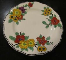 11~6 INCH STUBENVILLE IVORY~STB452~BREAD PLATES~USED