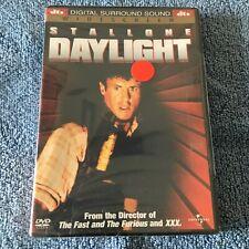 Daylight (DVD, 1999, Widescreen) Brand New Sealed
