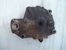 2003 KAWASAKI PRAIRIE 650 4WD FRONT DIFFERENTIAL HOUSING CASE