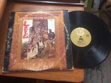 LOVE da capo - Psychedelic Rock LP - EKS-74005 - November 1966