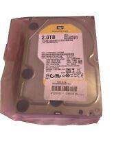 WD SE 3TB Datacenter Hard Disk Drive - 7200 RPM SATA 6 Gb/s (WD3000F9YZ)