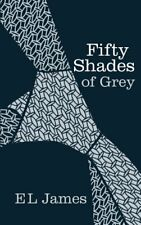 Fifty Shades of Grey,E L James- 9781780891262