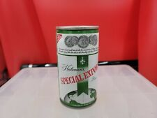 New listing Vintage Special Export Steel Pull Tab Beer Can