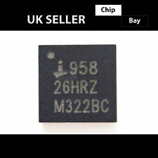 INTERSIL isl95826hrz isl95826 95826hrz 95826 Alimentatore Chip IC