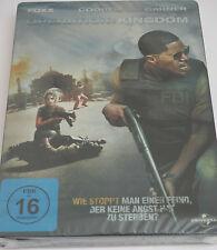 Operation Kingdom - DVD/NEU/OVP/Action/Jamie Foxx/Jennifer Garner/Steelbook