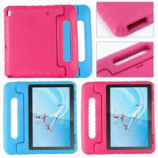 For Lenovo Tab E10 X104F Kids Foam EVA Handle Shockproof Protective Case Cover