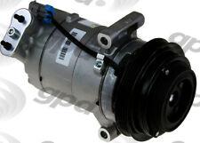 A/C Compressor For 2010-2014 Chevrolet Camaro 6.2L V8 2011 2012 2013 6512805