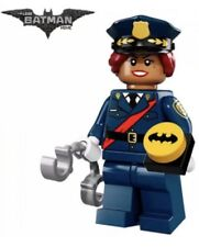 Lego 71017 - Barbara Gordon - DC Universe Batman Movie Minifigures