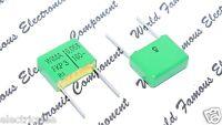 10pcs - WIMA FKP3 0.068uF (0.068µF 0,068uF 68nF) 160V 5% pitch:15mm  Capacitor