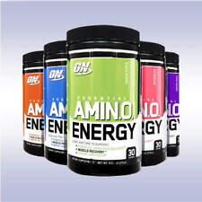 Optimum Nutrition Amino Energy 270g  30 servimgs short dated Pineapple 06/2020