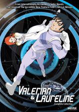 Time Jam: Valerian & Laureline [New DVD] Anamorphic