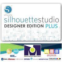 SILCONN Silhouette Connect Plugin Download Card-