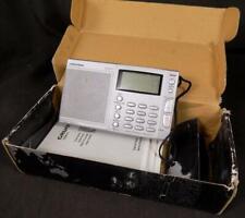 Vntg GRUNDIG YB300PE Shortwave/AM/FM Portable Radio