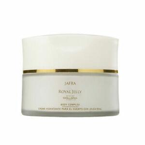 Jafra Royal Jelly Body Complex luxuriöse Körperpflege, 200 ml